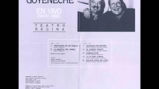 Astor Piazzolla - Tristezas de un doble A - 1982
