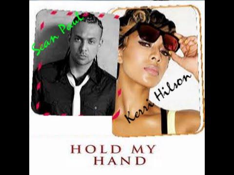 Sean Paul feat  Keri Hilson - Hold My Hand