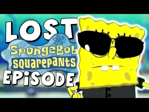 Thumbnail: Mystery of the LOST Spongebob Short (Spongebob: Re-Hydrated)