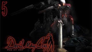 BARCO FANTASMA - Devil May Cry HD - EP 5