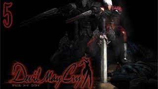 Video de BARCO FANTASMA - Devil May Cry HD - EP 5
