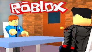 ROBLOX RoCitizens GTA!! - Grand Theft Auto In Roblox (Roblox Gameplay)