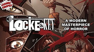 Locke and Key is a Modern Horror Masterpiece