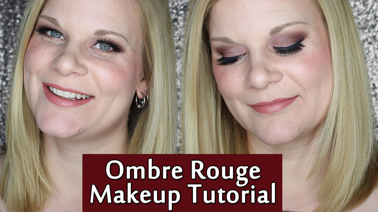 Becca ombre rouge makeup tutorial makeup your mind youtube becca ombre rouge makeup tutorial makeup your mind baditri Image collections