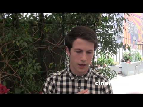 13 Reasons Why // Dylan Minnette // Interview // CINEMA-Redaktion