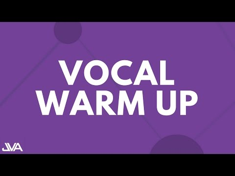 7efbdf6d31 VOCAL WARM UP (MAJOR SCALE) - YouTube