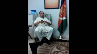 Chief Asaru SETS THE RECORD STRAIGHT on the NuwauPians 7/13/16 Part 1