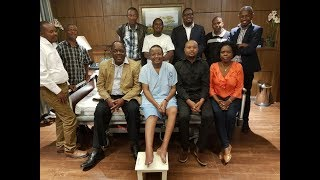 UPDATES: Mbunge Tundu Lissu Atoka Hospitali