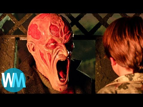 Top 10 Best Wes Craven Movies