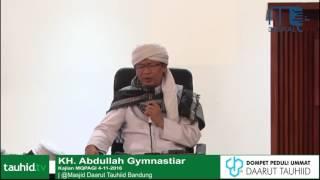 Aa Gym - Kajian MQ Pagi - 04 November 2016