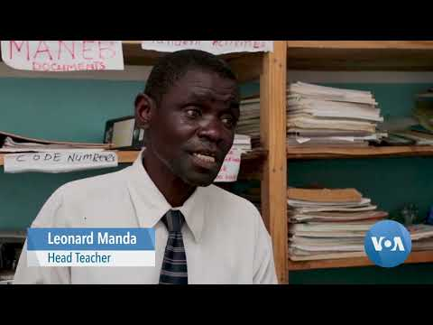Malawi Charity Addresses Lack of Primary Education