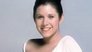 Here's Who Should Play Young Princess Leia