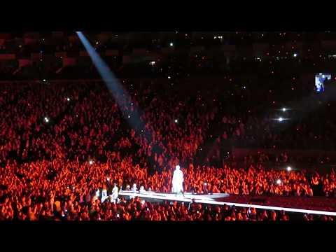 """Pray"" | Sam Smith | O2 Arena, London, 7th April 2018"
