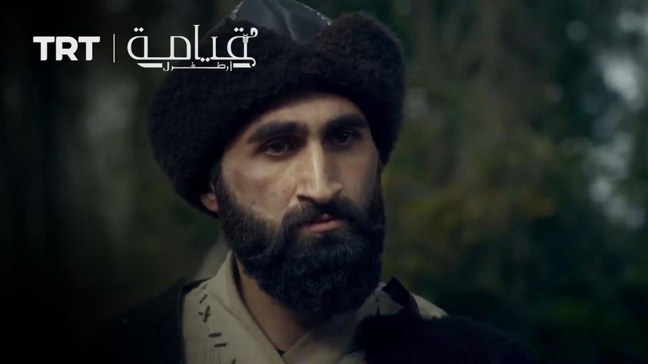 عبد الرحمن يقلل من شأن تانغوت لكسب ثقة نويان