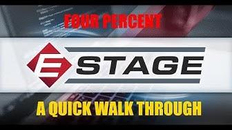 FourPercent eStage Jack Oliver Walk Through