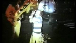 Genesis Live 1978 The Lady Lies Rework