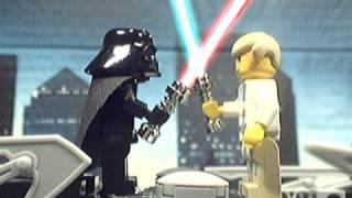 Lego Star Wars, Batman and Indiana Jones Movie