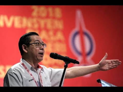 Guan Eng: Fight racial politics by improving the people's economy