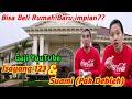 Isayang & suami Bisa Beli rumah?? Gaji Isayang 123 & Suami (Pak Debleh) Dari Youtube Setiap Bulan..