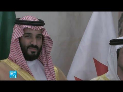 ولي العهد السعودي في زيارة مطولة للولايات المتحدة  - نشر قبل 2 ساعة