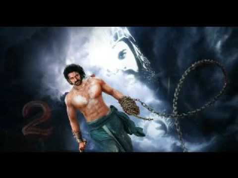 Baahubali 2–The Conclusion First Look Motion Poster