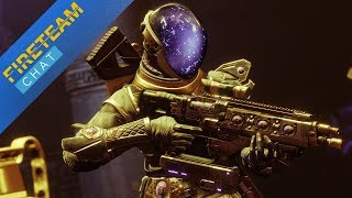 Destiny 2 GuardianCon, Truth, and Wolves on the Prowl - Fireteam Chat Ep. 216