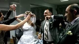 Армянская свадьба в Барнауле с участием Гриши Есаян