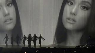 Ariana Grande / Be Alright / Dangerous Woman Tour / LIVE / Orlando