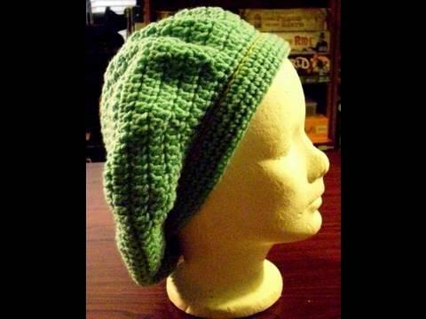 Back to Basics Crochet : Basic Beret part 2 of 4