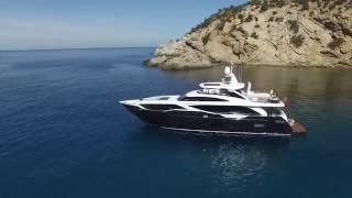 Inside Princess Yachts - Episode 1