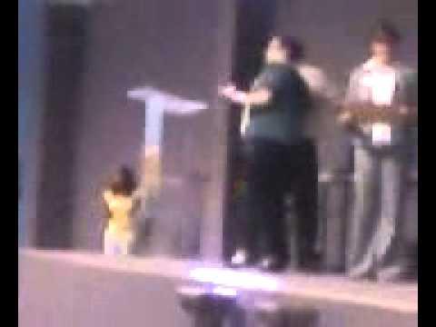 JASMINE CUNDIFF GRADUATING 8TH GRADE FROM SPIRIT CREEK MIDDLE SCHOOL IN HEPHZIBAH, GA.