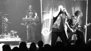 Soilwork - Stabbing the Drama, Live in New York 2013