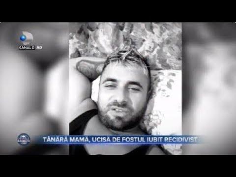 Download Stirile Kanal D (15.06.2021) - Tanara mama, ucisa de fostul iubit recidivist! | Editie de seara