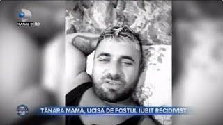 Stirile Kanal D (15.06.2021) - Tanara mama, ucisa de fostul iubit recidivist! | Editie de seara