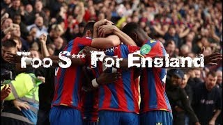 Vlog 031 - Palace v West Ham (97th min of madness)