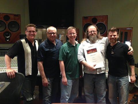 Samson-Director:Jeff Bender Talks Music