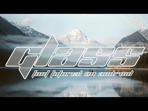 Cara Edit Text Di Android - Glass Font Pixellab Tutorial