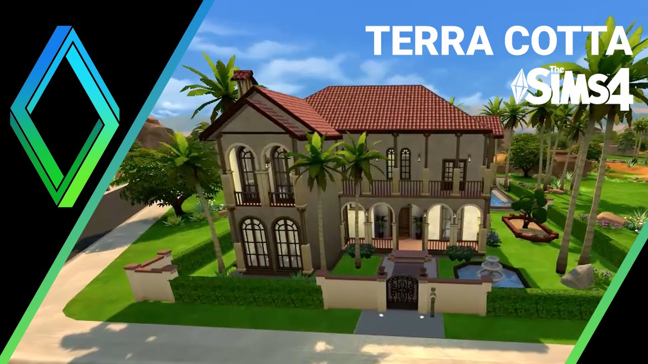 Curtisparadislive sims 4 building starter home part 1 youtube - Curtisparadislive Sims 4 Building Starter Home Part 1 Youtube 10