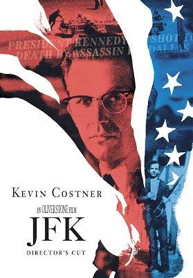 JFK: (Director's Cut)