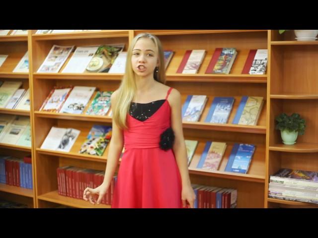 Изображение предпросмотра прочтения – ЕленаЧеркасова читает произведение «Занавес» М.И.Цветаевой