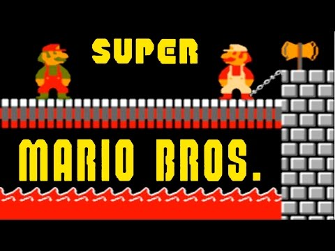 Игра Супер Марио 2 онлайн Super Mario 2 играть