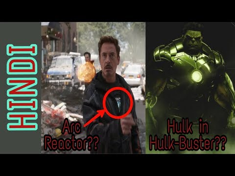 Top 6 BIGGEST QUESTIONS From AVENGERS INFINITY WAR Trailer | Explained in Hindi | BlueIceBear