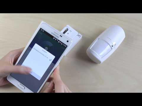 BroadLink SmartONE S1 Kit