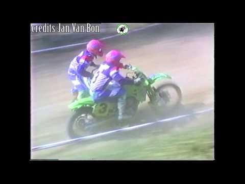 grandprix Belgium 1990 Betekom