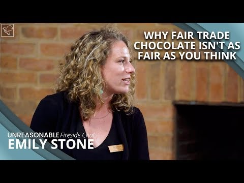 Why Fair Trade Chocolate Isn't as Fair as You Think | Emily Stone