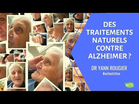 🌿Des traitements naturels contre Alzheimer ? Conférence Dr Yann Rougier #22