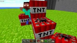 Minecraft Classic: Herobrine