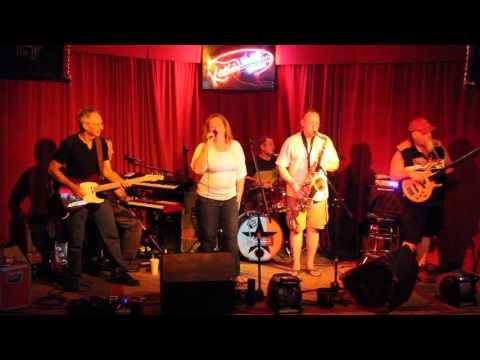 The Brazos Valley All Stars Perform at Katie's (2 of 2) 10/16/2015