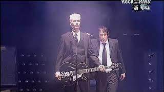 Die Ärzte Live   2007   04   Sprüche
