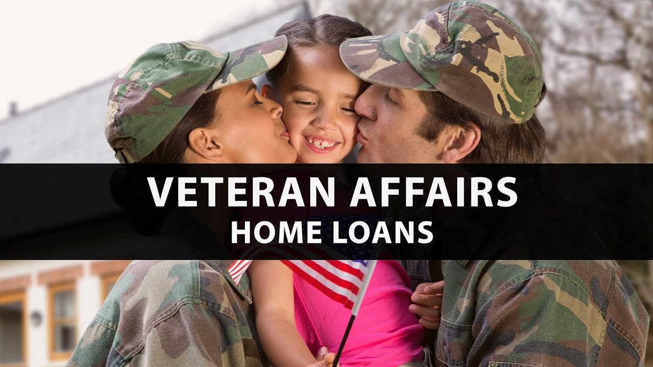 How New American Funding Serves Veterans